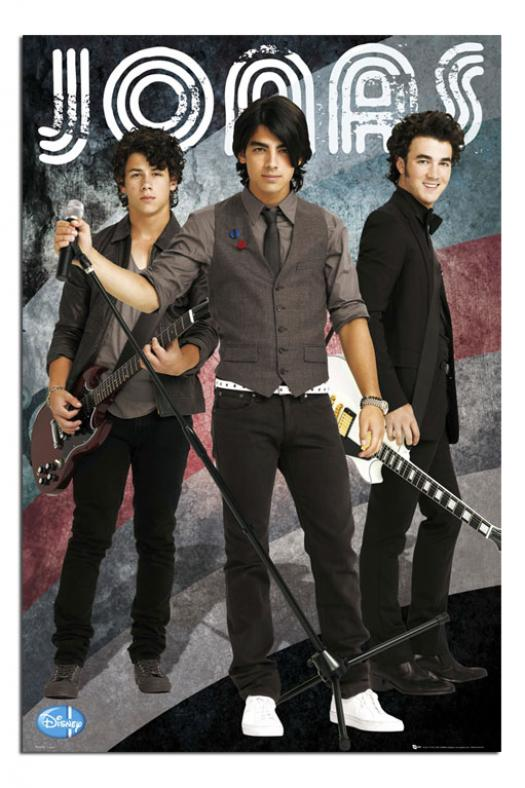 How Well Do You Know The Jonas Brothers?