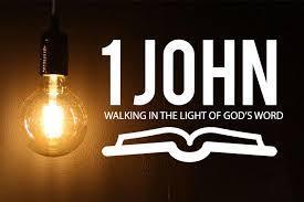 1 John 1-5