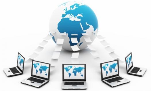 Redes De Computadores - Princ�pios Da Comunica��o De Dados E Tipos De Redes
