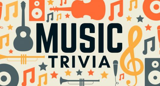 Random Music Trivia Only True Music Fans Can Pass!