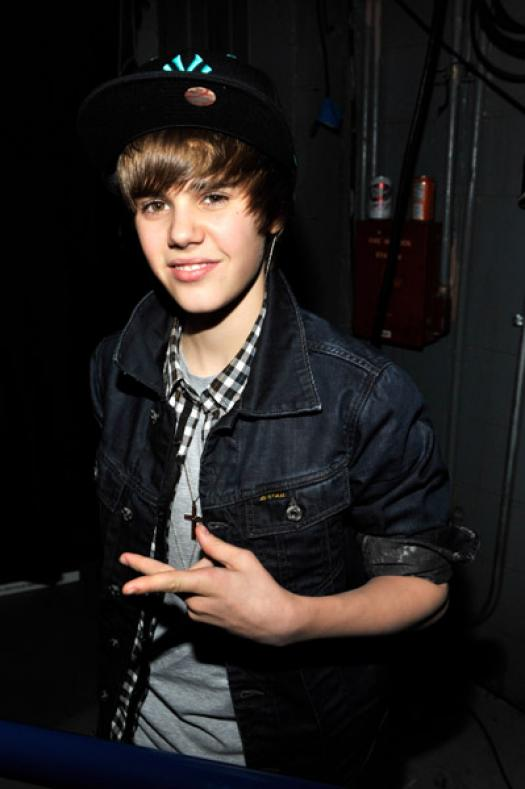 Justin Bieber Quiz! Know More By This Quiz