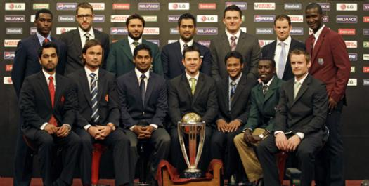 Only A True Cricket Fan Can Pass This World Cup Quiz