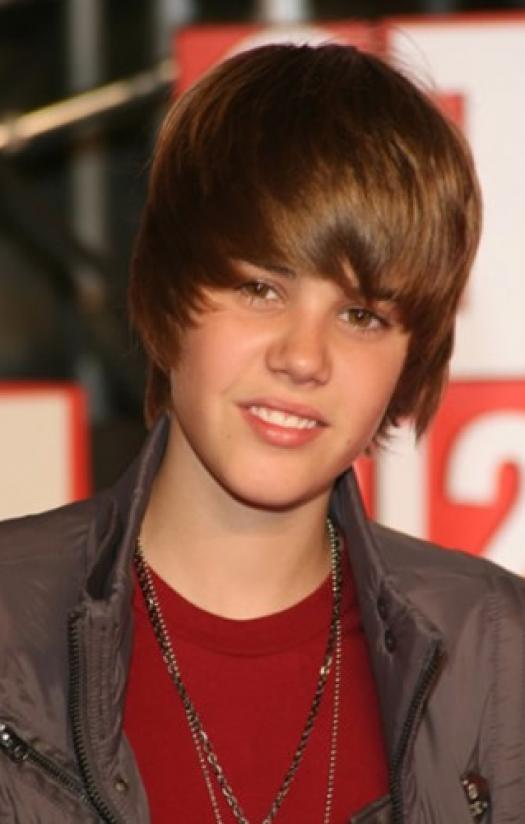 Are You Justin Bieber
