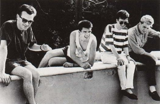 The Smiths Lyrics Quiz