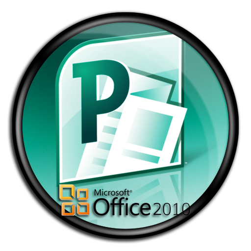 ms office publisher