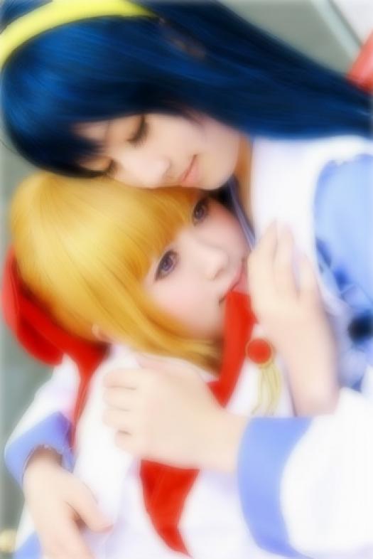 Test De Personalidad Anime Kannazuki No Miko Para Mujer