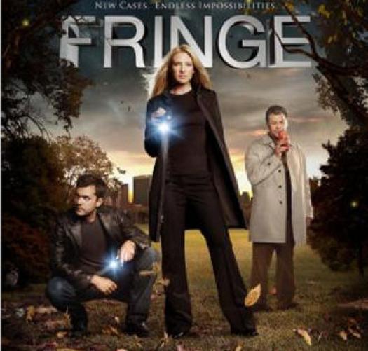 Fringe Trivia (For Beginners)