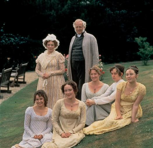 Pride And Prejudice Quiz-which Bennet Sister Are You?