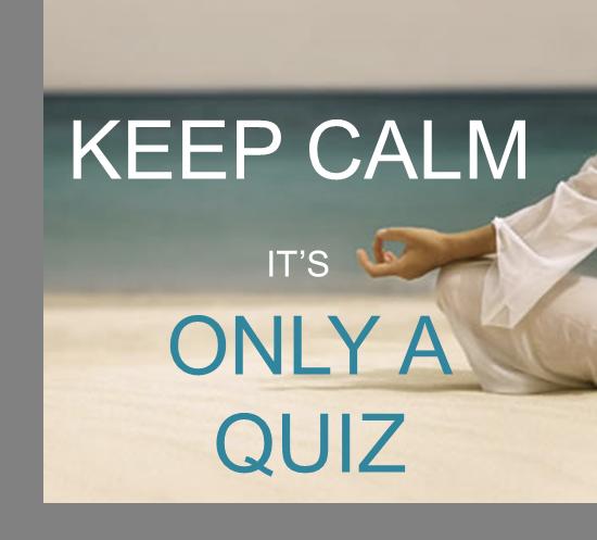 Quality Assurance - Quiz 1