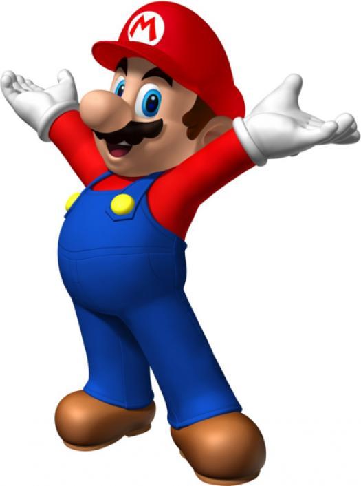 Hoe Werd Mario In De Eerste Game Genoemd? Mario Quiz