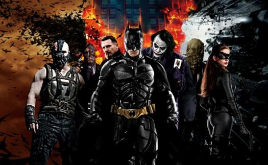 Which Batman Villain Are You? Quiz