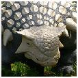 Dinosaurs: Ankylosaurus