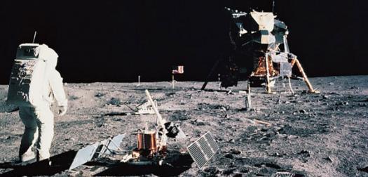 Moon Landing: Kids (Australia & New Zealand)