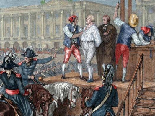Velk� Francouzsk� Revoluce