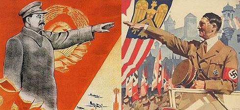 Hitler Et Staline