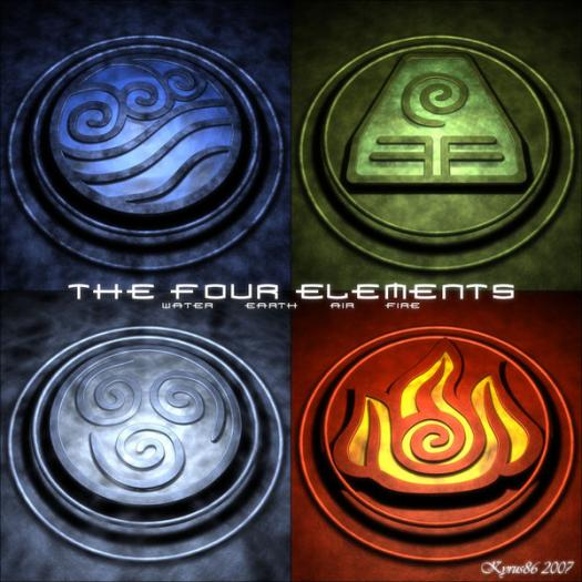 Which Element Bender Would You Be?