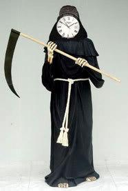 When Will I Die? Death Clock - ProProfs Quiz