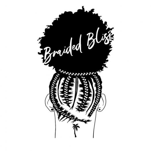 Braided Bliss Final Exam For The Natural Hair Specialist Certification