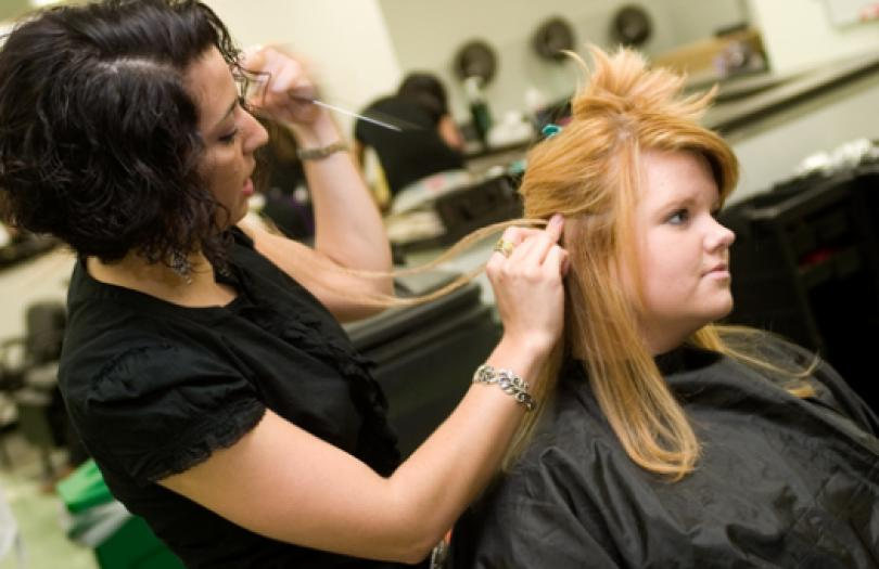Cosmetology State Board Practice Exam - 1 Quiz.