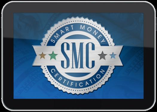 Smart Money Certification Smc-e: Sample Employee Quiz