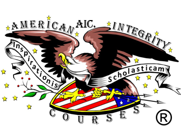NEW2 AIC $50 GENERAL STUDIES - TEXAS Basic Weapons Education Course/Critical Thinking Course COURT ORDERED ONLINE CLASSES Web05
