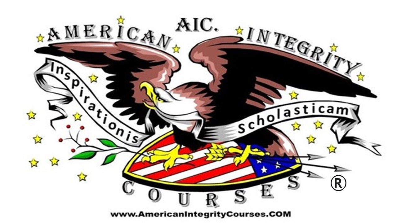 NEW2 AIC $40 10 Hr ANGER MANAGEMENT COURT ORDERED COURT APPROVED ONLINE CLASSES WEB20+08DecM