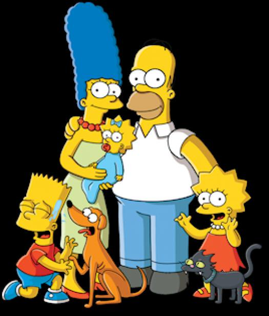 Which Simpson Character Are You Quiz!