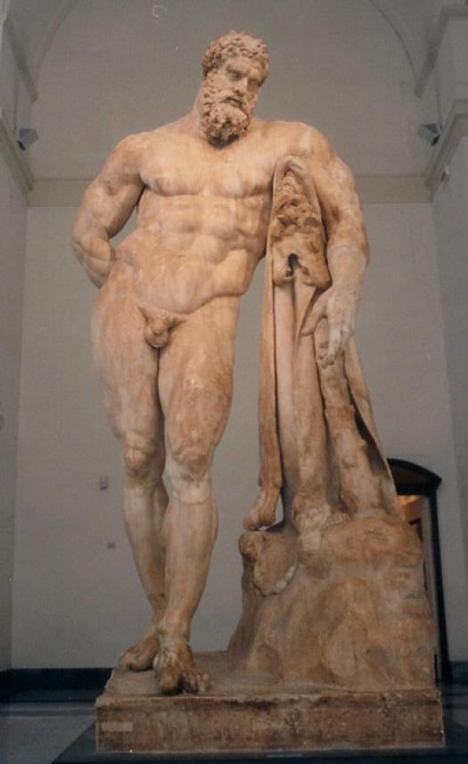 Labors Of Hercules