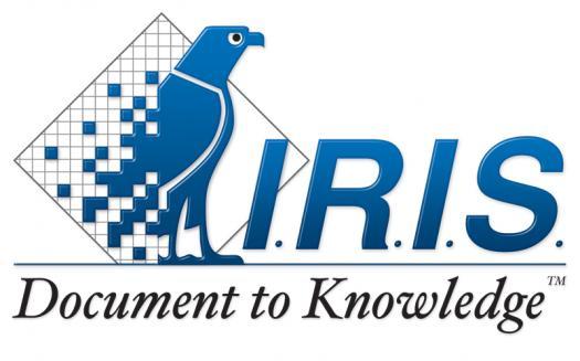 Iris Certification For Irispowerscan 9