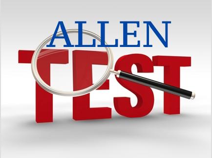 Allen Lesson 3 - America Enters World War I Test