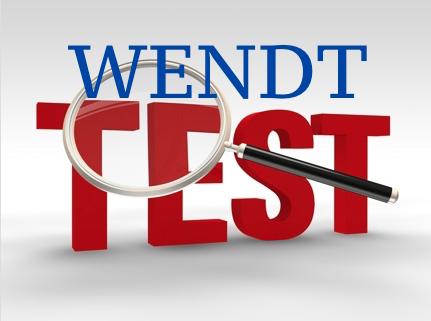 Wendt Lesson 3 - America Enters World War I Test