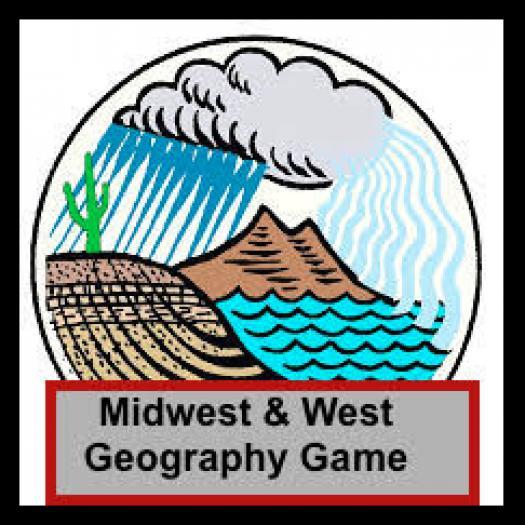 Freemans Homeroom Unit 2 Geography States & Regions