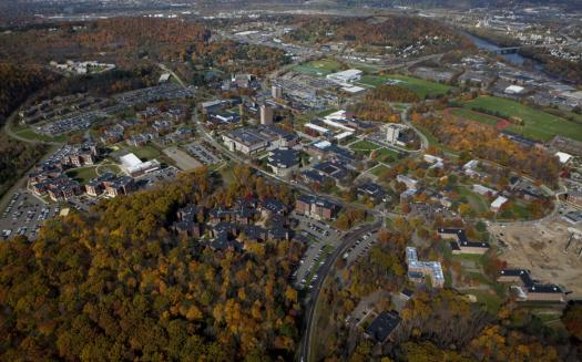 What Binghamton University Dorm Community Is Best For You?