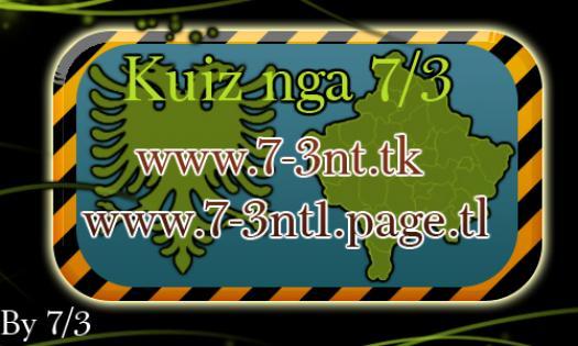 Kuiz I Dituris Nga 7/3nt