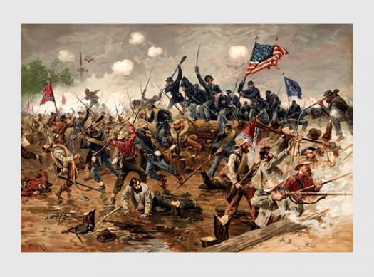 War History Quiz