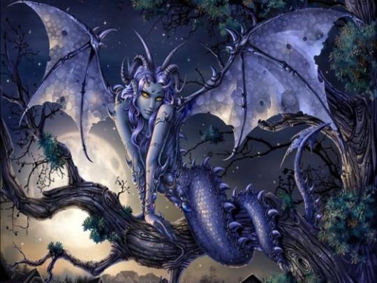 Which Mythical Creature Are You? Take This Quiz To Find Out