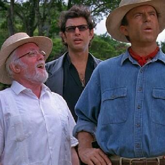 Your Ideal Jurassic Park (Jurassic World) Date