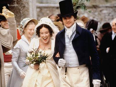 Pride And Prejudice Quiz: Will You Marry Happily?