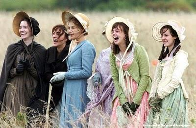 """What """"Pride And Prejudice"""" Character Are You?"""