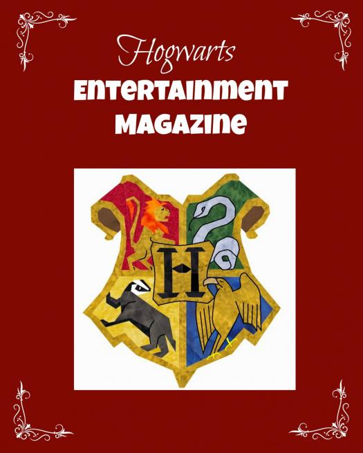 Harry Potter Families Quiz - Issue #1 Of