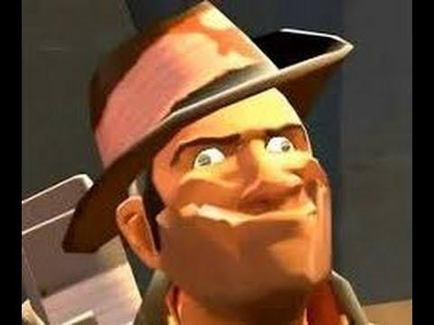 What TF2 Player Are You?