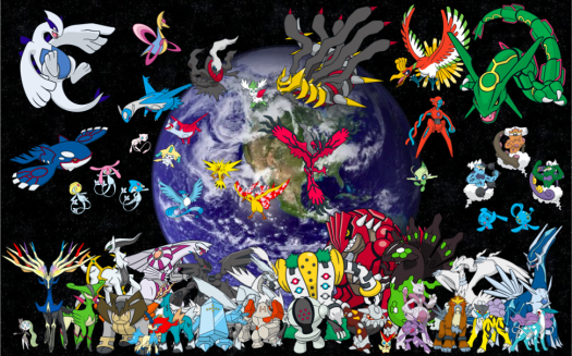 which legendary pokemon would choose you proprofs quiz