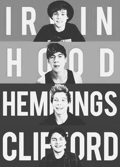 5 Seconds Of Summer = How Well Do You Know The Boys?