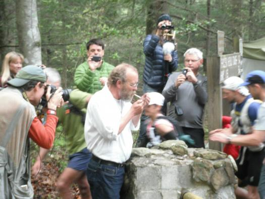 Could You Be The Next Barkley Marathons Finisher?