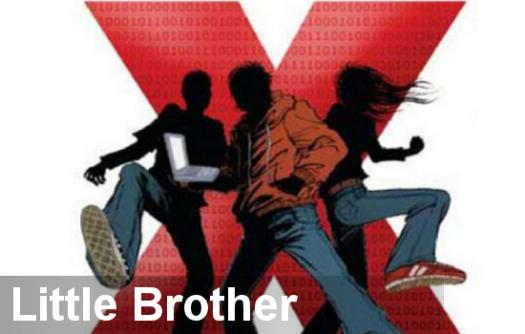 Little Brother Ch. 7-15