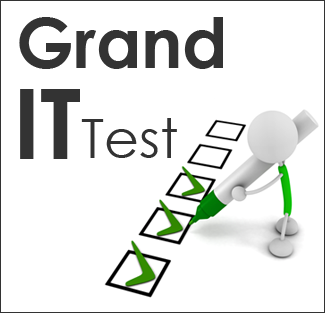 Crown Monthly Test Of April 2016