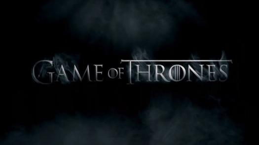 The Ultimate Game Of Thrones Name Game