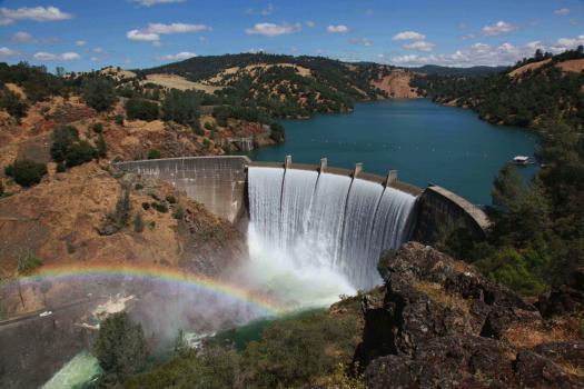 Hydroelectricity Quiz
