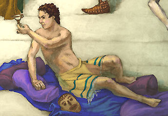 Dionysus- How Well Do You Know Him?