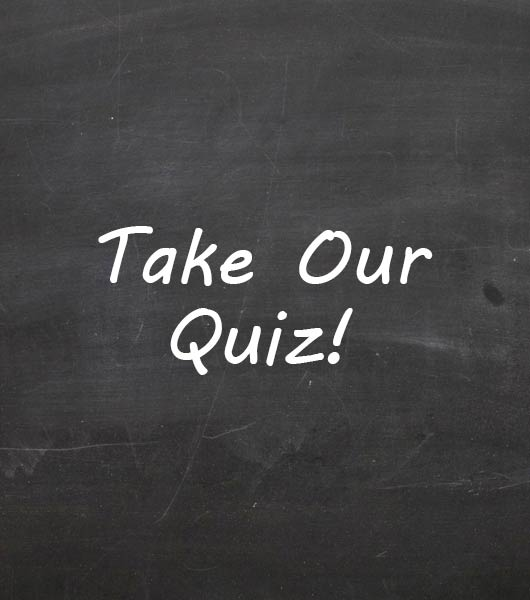 tuesday Quizzes & Trivia